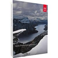 Adobe software licentie: Photoshop Lightroom V6, Lic, 1U, ESD, Win/Mac