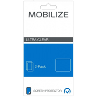 Mobilize screen protector: Clear 2-pack Screen Protector Samsung Ativ S I8750