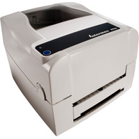 Intermec labelprinter: PF8T - Wit