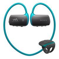 Sony MP3 speler: Walkman NWZ-WS613 - Blauw