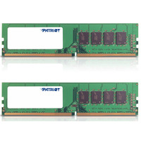 Patriot Memory RAM-geheugen: 8GB DDR4 PC4-17000 - Groen