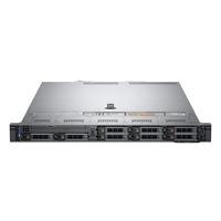 DELL PowerEdge R440 Server - Zwart