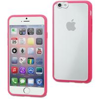 Muvit mobile phone case: MUBMC0099 mobiele telefoon behuizingen - Roze