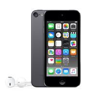 Apple MP3 speler: iPod Touch 64GB - Grijs