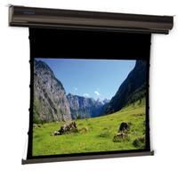 Projecta projectiescherm: Tabscreen Electrol, High Contrast Cinema Vision - Zwart, Grijs