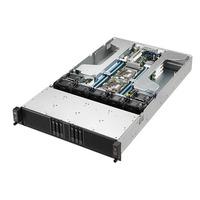 ASUS server barebone: ESC4000-FDR G2S - Metallic