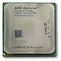 Hewlett Packard Enterprise processor: AMD Opteron 6344 Kit