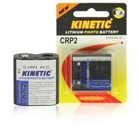 Kinetic Battery batterij: CRP2
