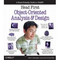 O'Reilly product: Head First Object-Oriented Analysis and Design - PDF formaat