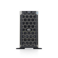 DELL server: PowerEdge T640 - Zwart