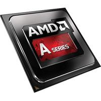 HP processor: AMD A8-5500