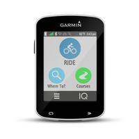 Garmin fietscomputer: Edge Explore 820 - Zwart, Wit