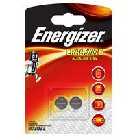 Energizer batterij: EN-623055 - Zilver