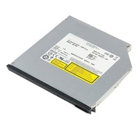 DELL 8x Serial ATA voor PowerEdge R220 DVD-ROM Intern station brander - Zwart