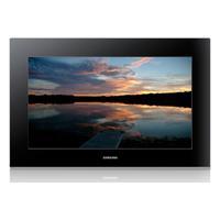 Samsung SUR40 touchscreen monitor - Zwart