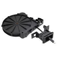 AMX HPX-AV102-HDMI-R HDMI kabel - Zwart