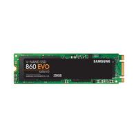 Samsung MZ-N6E250 SSD