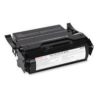 InfoPrint toner: Use & Return Program High Yield Toner Cartridge - Zwart