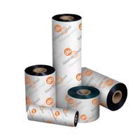 "Datamax O'Neil Wax ribbon, 2.54 cm (1 "") core, f/ M/I/H-class, 114mm x 360m, 12r/box Printerlint"