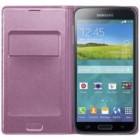 Samsung mobile phone case: EF-WG900 Roze