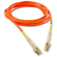 Hewlett Packard Enterprise fiber optic kabel: 30m LC/LC