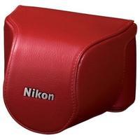Nikon CB-N2000 Cameratas - Rood