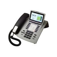AGFEO dect telefoon: ST 45 AB - Zilver