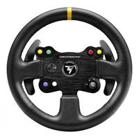 Thrustmaster game controller: Leather, Zwart