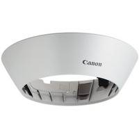 Canon beveiligingscamera bevestiging & behuizing: SS40-S-VB - Zilver