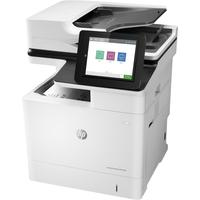 HP multifunctional: LaserJet LaserJet Enterprise MFP M631dn - Zwart