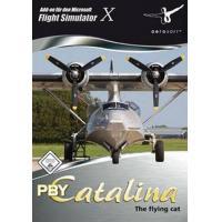 Flight Simulator X: Catalina, The Flying Cat