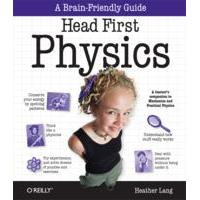 O'Reilly product: Head First Physics - PDF formaat