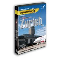 Mega Airport Zürich (FS X Add-On)