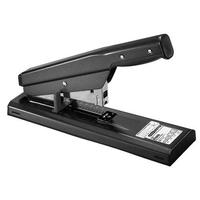 Bostitch nietmachine: B310HDS - 130 sheet Stapler, Black - Zwart