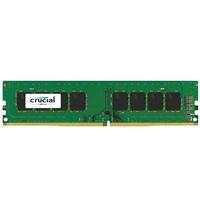 Crucial RAM-geheugen: 2x4GB DDR4