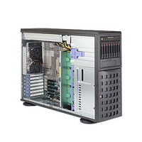 Supermicro Superserver 7048rc1rt Sys7048rc1rt Supermicro sys7048rc1rt kopen