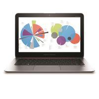 HP laptop: EliteBook Folio Special Edition 1020 G1 - Zilver