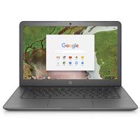 HP Chromebook 14 G5 Laptop - Brons