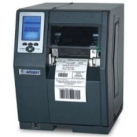 Datamax O'Neil labelprinter: H-Class H4310X - Zwart