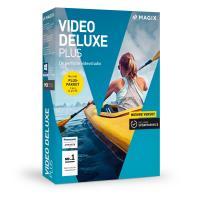 Magix grafische software: Magix, Video Deluxe Plus