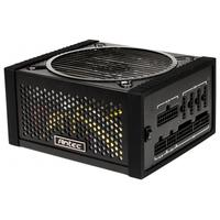 Antec power supply unit: EDG 650 - Zwart