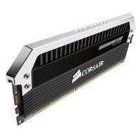 Corsair RAM-geheugen: 32GB (4 x 8GB) DDR3 2666MHz