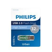 Philips USB flash drive: USB Flash Drive FM32FD35B/00