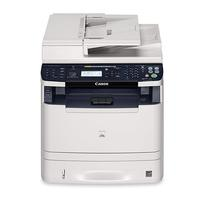Canon multifunctional: i-SENSYS MF6180dw - Wit