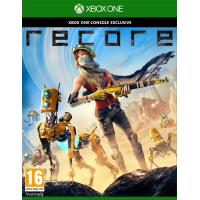 Microsoft game: ReCore  Xbox One