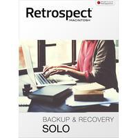 retrospect backup software retrospect v15 solo license 1