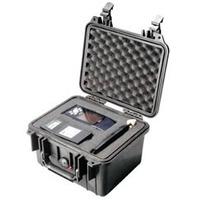 Peli apparatuurtas: Protector 1300 - Zwart