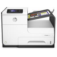Garantieuitbreiding tot drie jaar op diverse HP PageWide printers