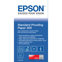 Epson Standard Proofing Paper, DIN A2, 205g/m, 50 Vel (C13S045006)
