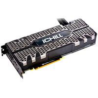 Inno3D GeForce RTX 2080 Ti Black iChiLL 11GB GDDR6 Videokaart